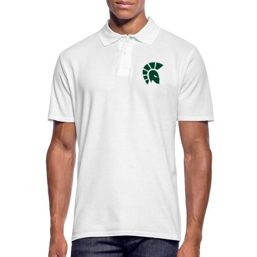 British Racing Green Centurion - Men's Polo Shirt