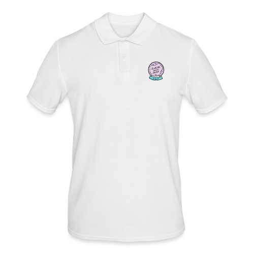 2020 Worst Year Ever Psychic - Men's Polo Shirt