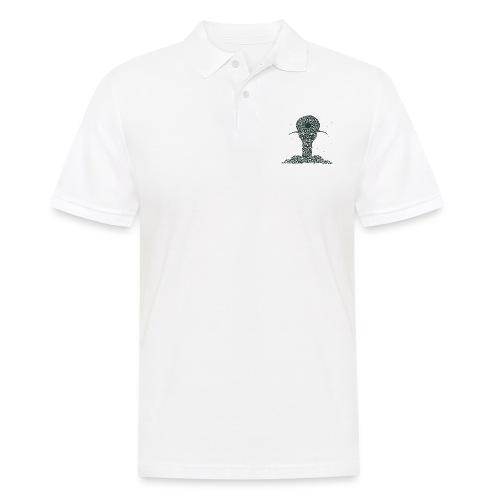Thanatos - Men's Polo Shirt