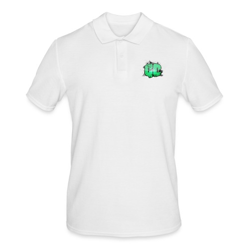Badge - GC Logo - Herre poloshirt