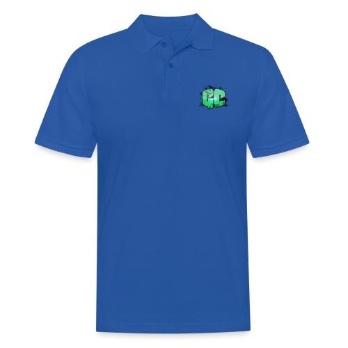 Dame T-shirt - GC Logo - Herre poloshirt