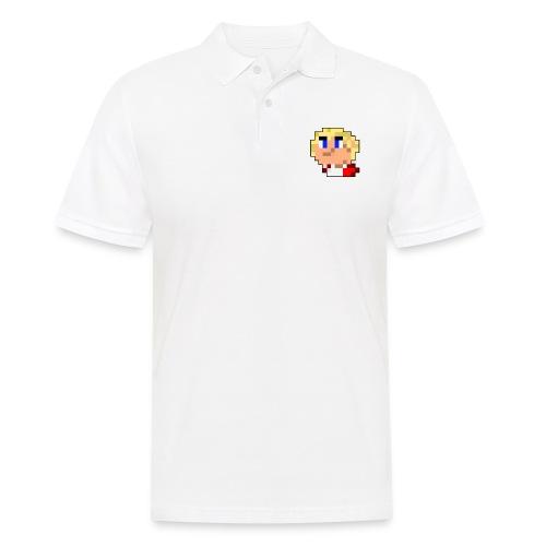 Handyhüllen mit Logo - Männer Poloshirt
