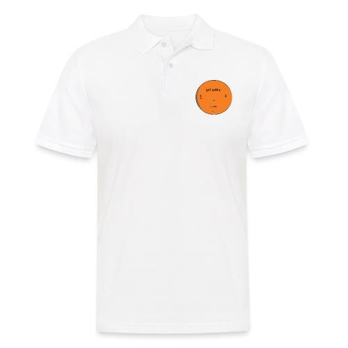 SATSUMA FACE - Men's Polo Shirt