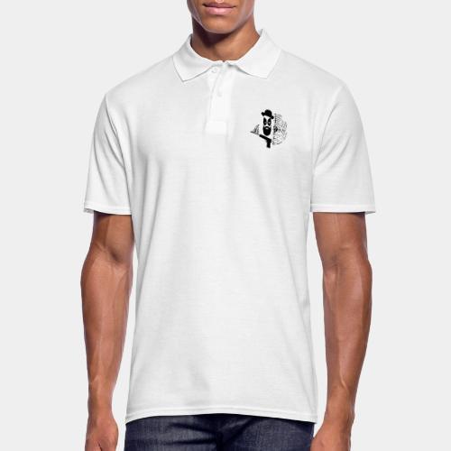 POOL_01 - Koszulka polo męska
