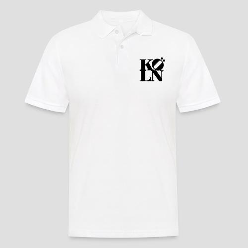 KOELN - Männer Poloshirt