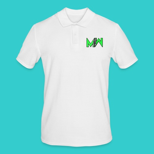 MeestalMip Hoodie - Men - Mannen poloshirt