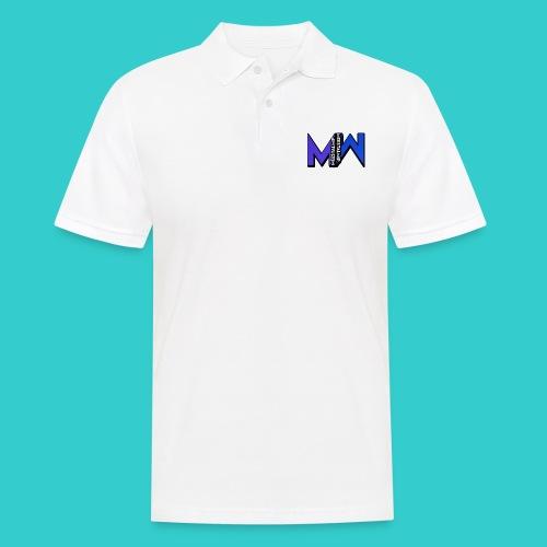 MeestalMip Shirt - Men - Mannen poloshirt