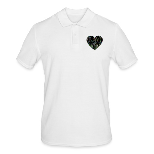 Love Is Sacrifice - Men's Polo Shirt
