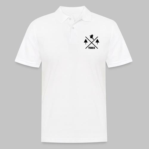 SPORT Classic Logo X-Trails - Männer Poloshirt