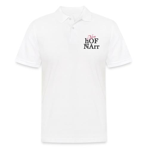 Neuhofnarr - Männer Poloshirt