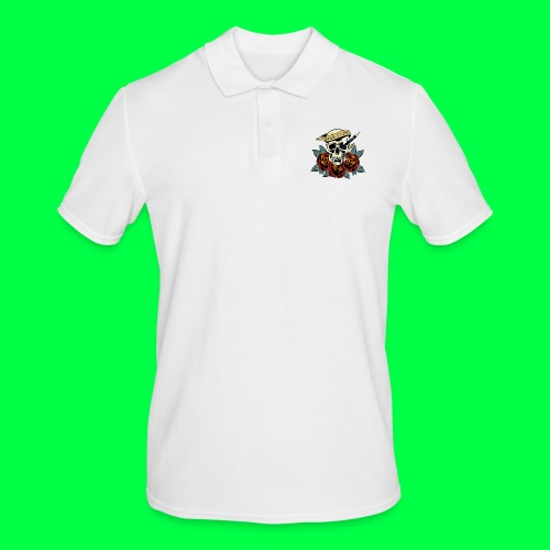 draw or die - Polo Homme