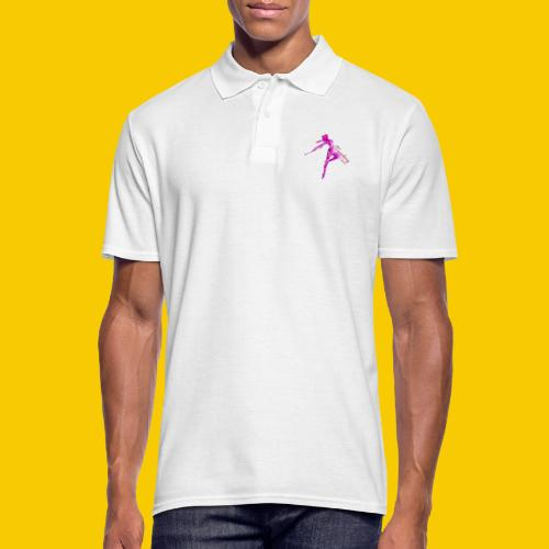 TWIRLING-BATON - Polo Homme