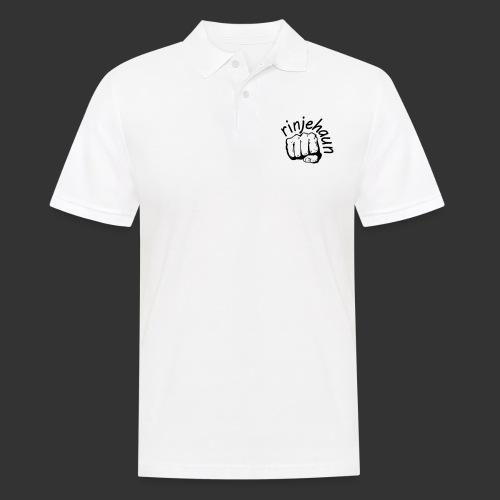 rinjehaun - Männer Poloshirt