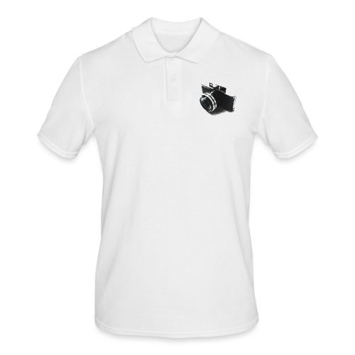 camara (Saw) - Men's Polo Shirt