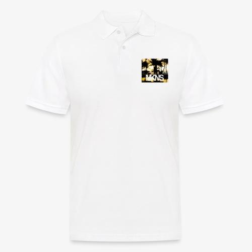 MKNS0006 - Männer Poloshirt