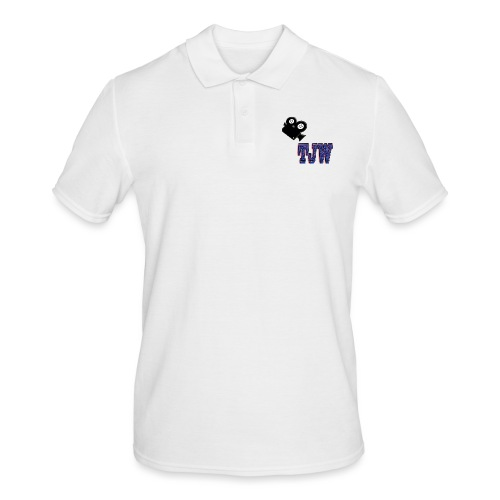 tjw - Men's Polo Shirt