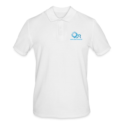 Official Logo - Men's Polo Shirt
