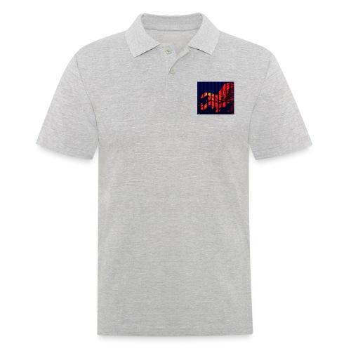 B 1 - Men's Polo Shirt