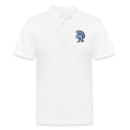 Rohman Helm - Men's Polo Shirt