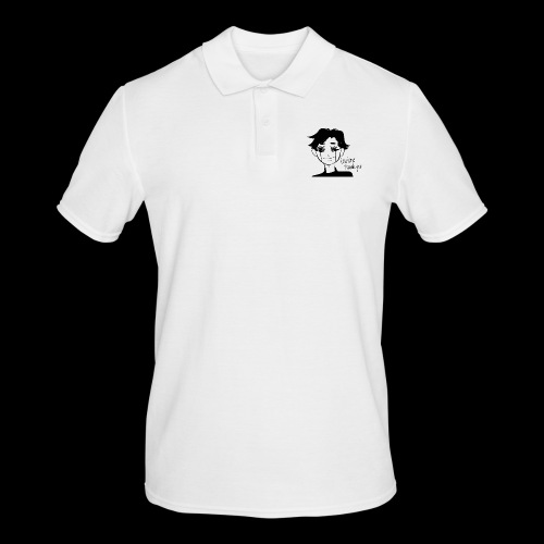 Feeling Vulnerable - Mannen poloshirt