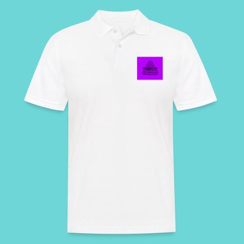 2018 logo - Men's Polo Shirt