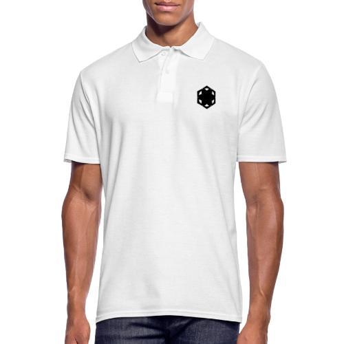 Flower - Men's Polo Shirt