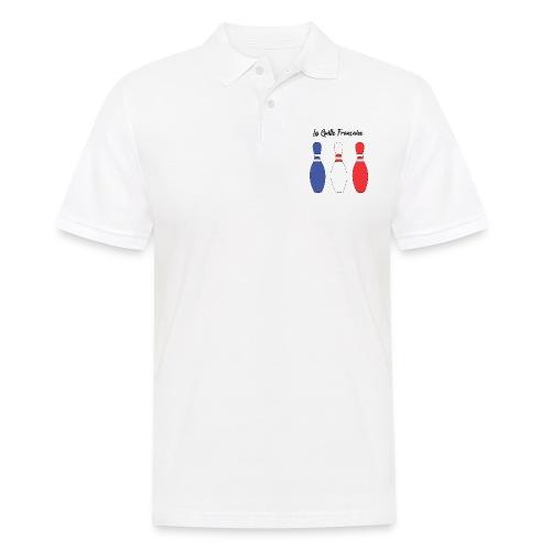 Les Quilles Françaises - Polo Homme