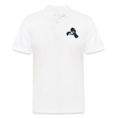 boxing gloves (Saw) - Men's Polo Shirt