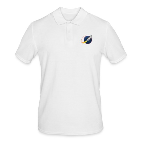GP Rocket - Men's Polo Shirt