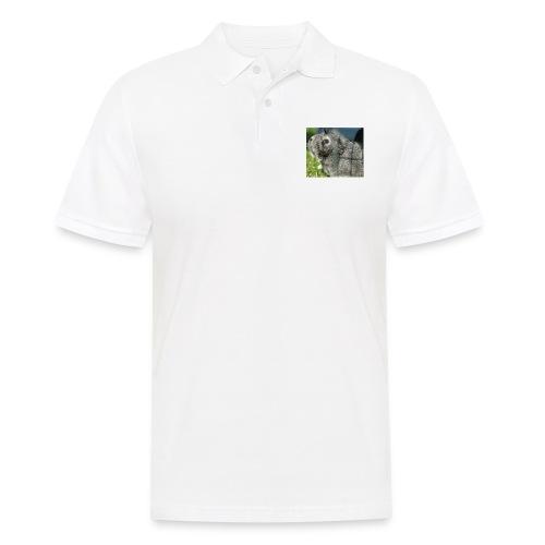 Pummel - Männer Poloshirt