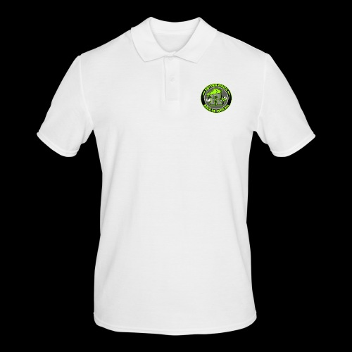GREEN STYLE - Men's Polo Shirt
