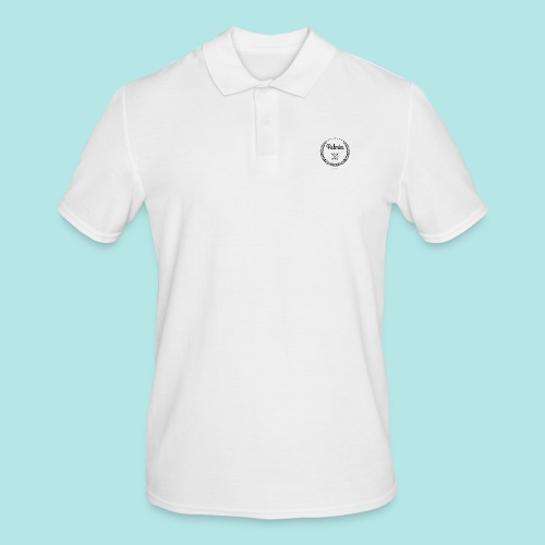 Wish Black - Men's Polo Shirt