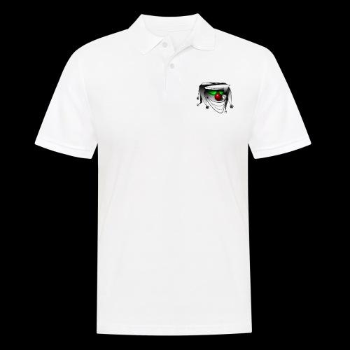 Narr - Männer Poloshirt