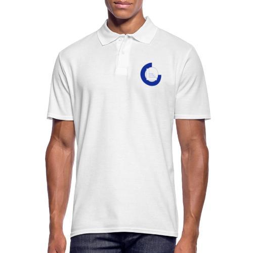 CvL Logo - Mannen poloshirt