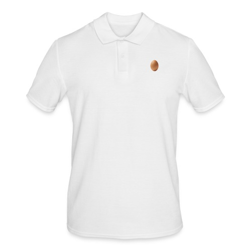EGGTIVATED - Mannen poloshirt