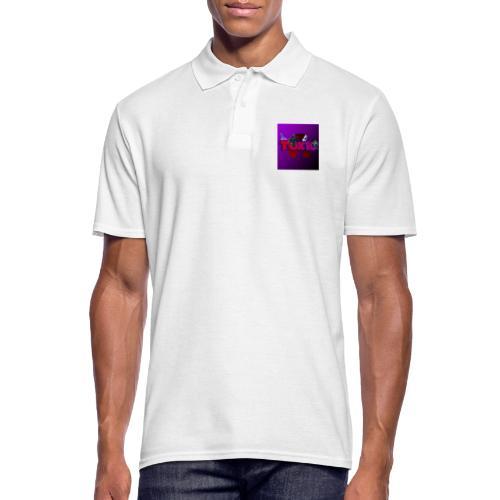 toxic paita - Miesten pikeepaita