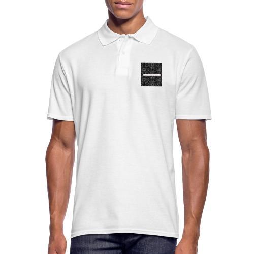 if your lifes worthless, take something else - Männer Poloshirt