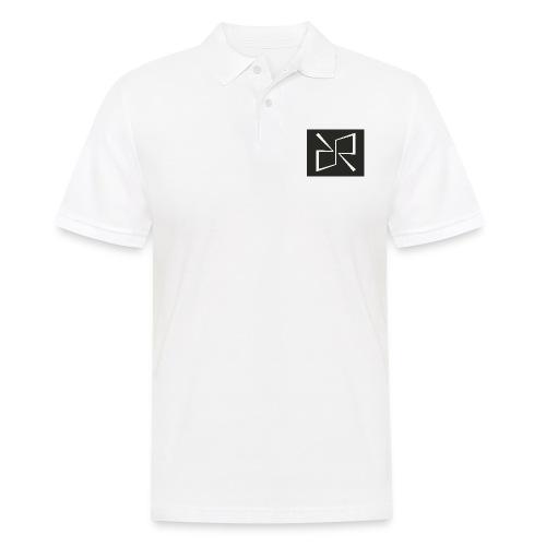 Rymdreglage logotype (RR) - Men's Polo Shirt