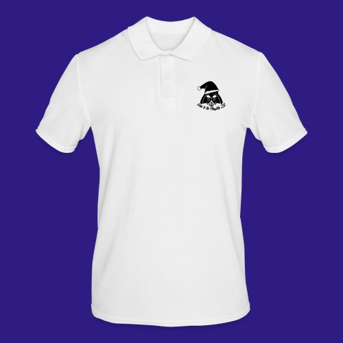 Vader's List - Men's Polo Shirt