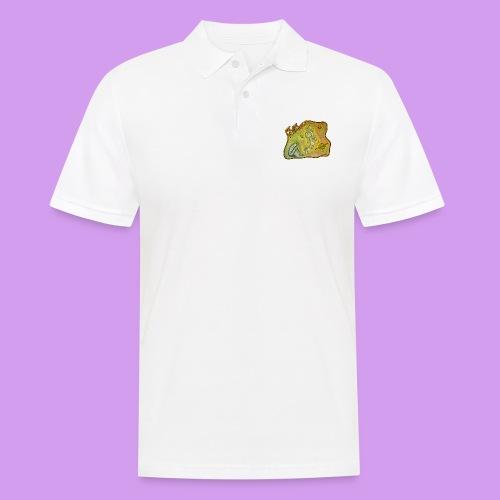 Katt Willow - Men's Polo Shirt