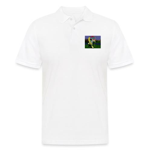 Bruno II - Poloskjorte for menn