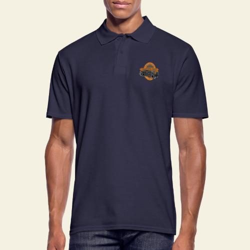 Raredog Rods Logo - Herre poloshirt