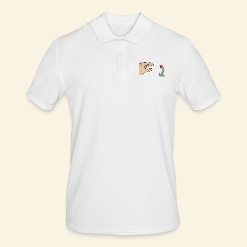 Ready to Fight - Polo Homme