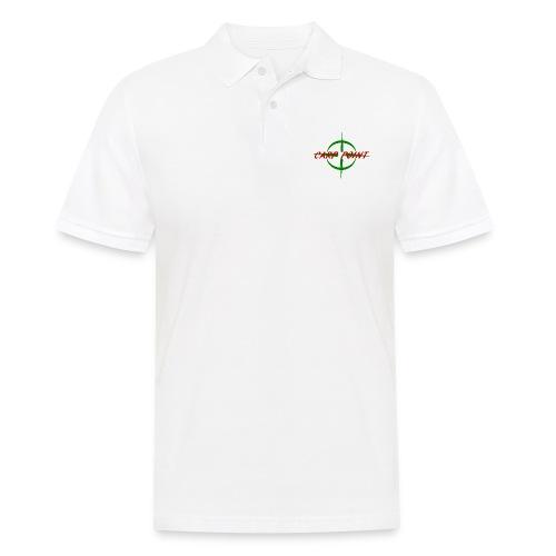 Carp Point T-Shirt - Männer Poloshirt
