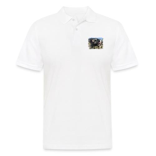 Voll toll - Männer Poloshirt