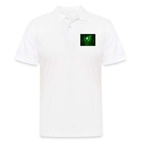 Cthulhu Rising - Männer Poloshirt