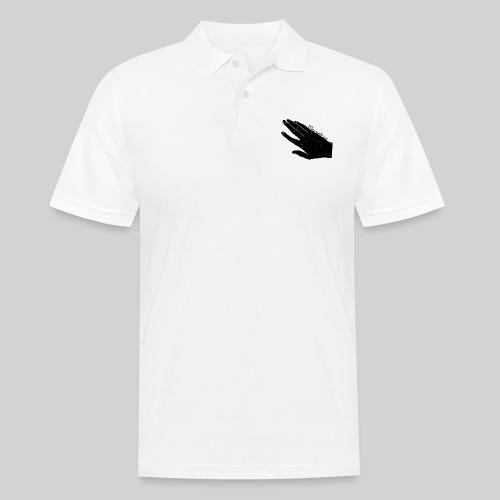Marvellous Hand - Männer Poloshirt
