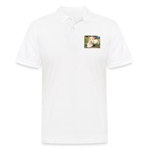 10536 2Cmoomba groot - Men's Polo Shirt