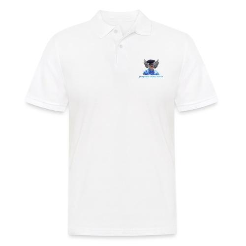 World of tanks- RGT (Retired Grandma Torment) gear - Men's Polo Shirt