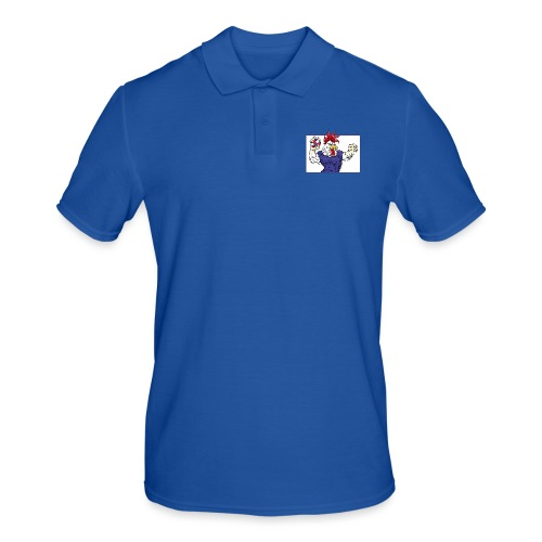 L'EQUIPE - Handball EURO 2018 in Croatia - Men's Polo Shirt